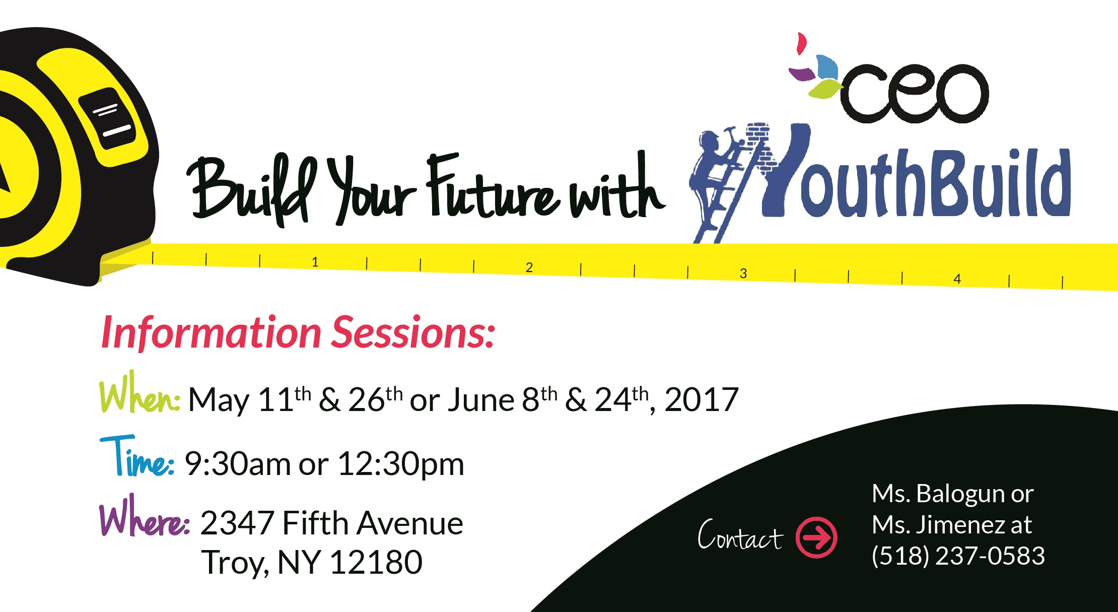 YB Info Sessions Graphic - PICK ME