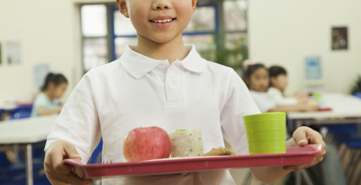 Guest Post: The Hunger Problem in Our Schools