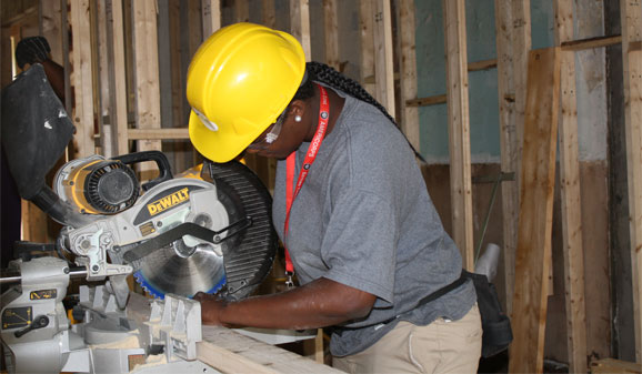 CEO's YouthBuild Awarded $972,000 From US Department of Labor