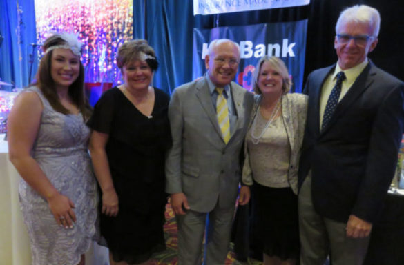 More Than $40,000 Raised at 9th Annual Taste!