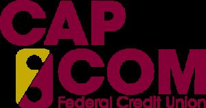 CAP COM Logo no tag