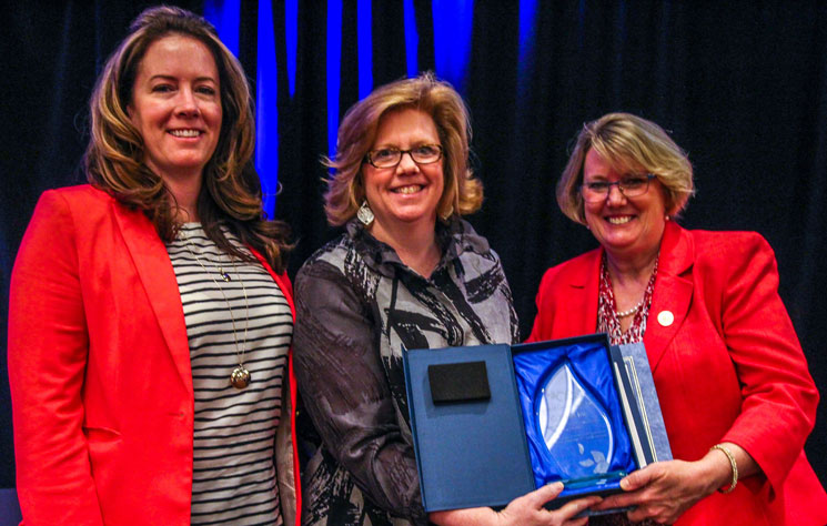 CEO's Community Action Luncheon Recognizes Individuals and Community Partners