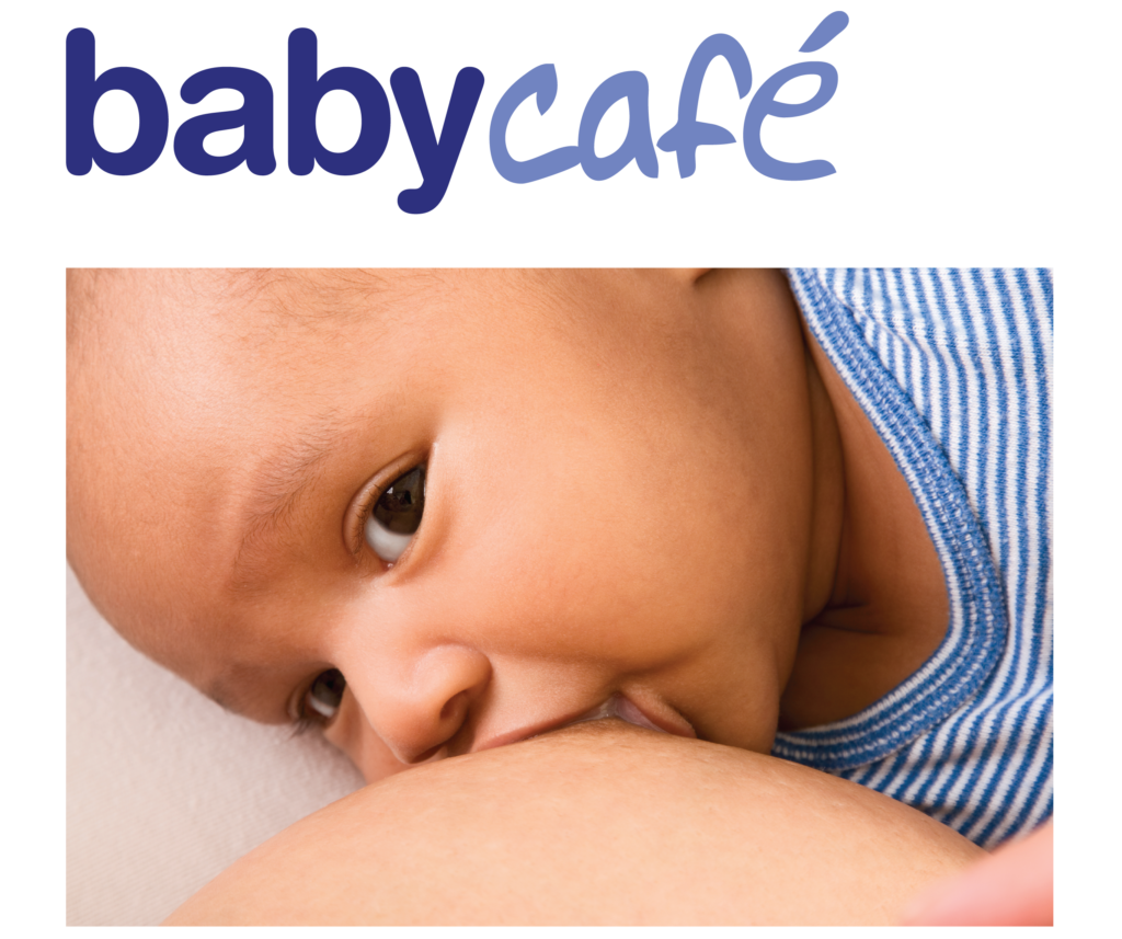 Baby Cafe Logo with Pic-01-01