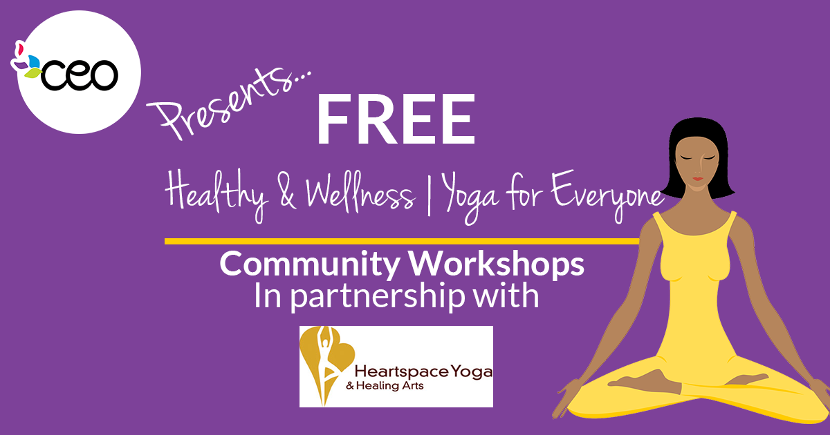 Free Health & Wellness Community Workshops