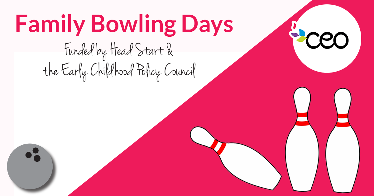 Family Bowling Days