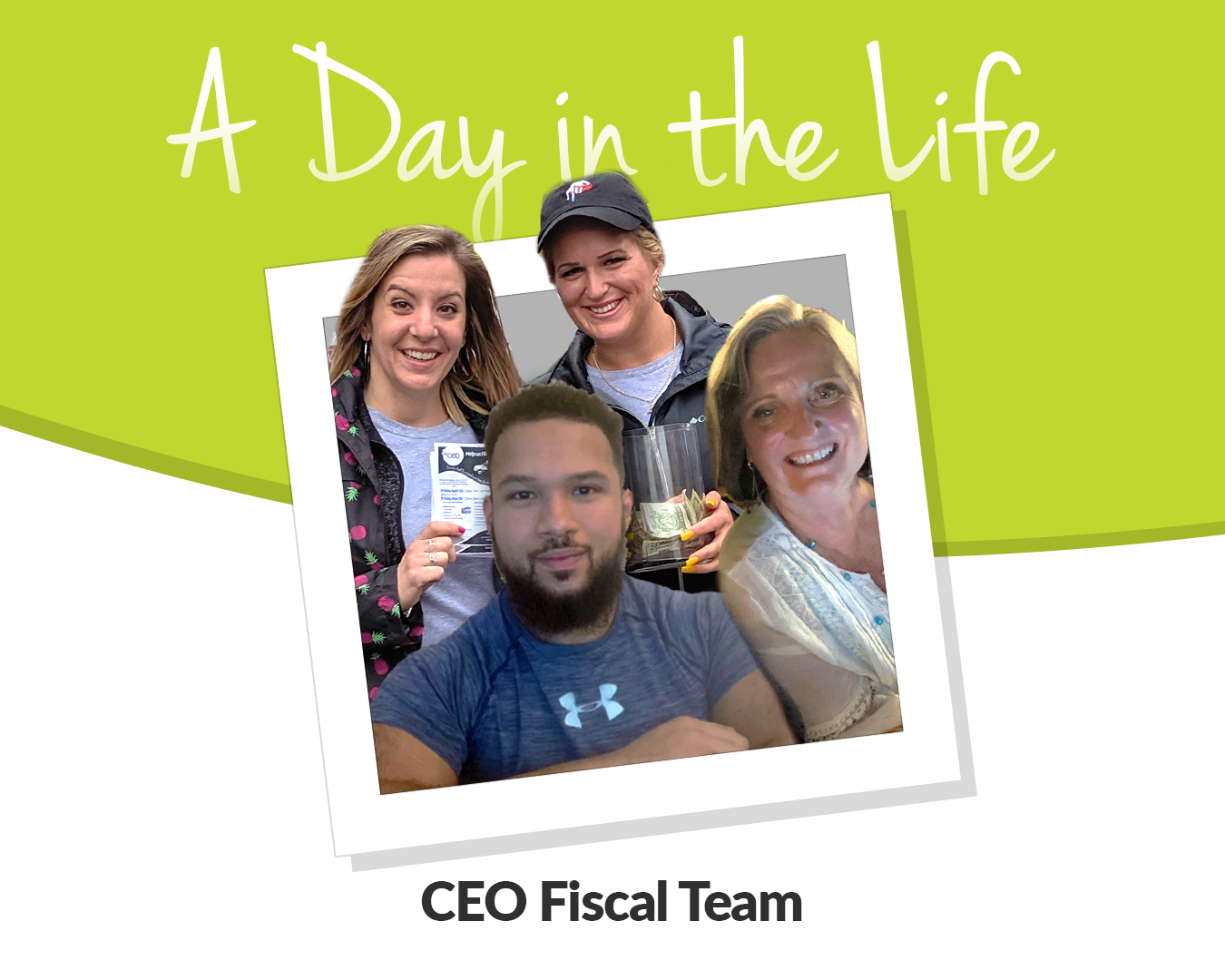 A Day in the Life of the Fiscal Department